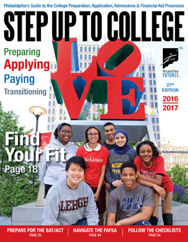 Step Up to College Guide 2016 1